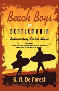 Beach Boys vs. Beatlemania