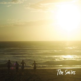 The                                                       Smiles - Hermosa                                                       (2010 EP)