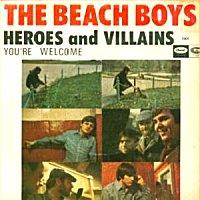 The Beach Boys:Heroes And Villains (Sections) Lyrics ...