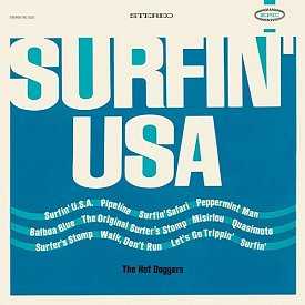 Hot Doggers: Surfin' USA