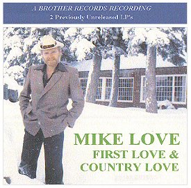 First Love - Country Love