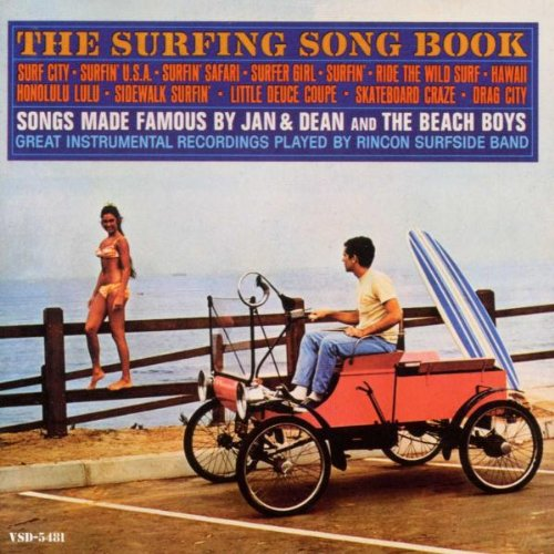 surfing songbook