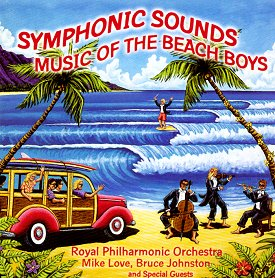 Symphonic Sounds of the Beach Boys